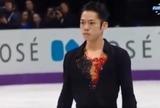 高橋大輔 世界選手権2013