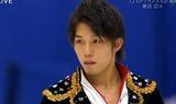 無良崇人 全日本選手権2012