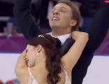 エカテリーナ・ボブロワ&ドミトリー・ソロビエフ