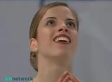 カロリーナ・コストナー ソチオリンピック