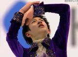 山本草太 全日本選手権2015
