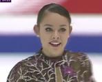 ケイレニ・クレイン 四大陸選手権2016