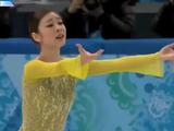 金妍兒[キム・ヨナ] ソチオリンピック
