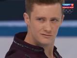 ジェレミー・アボット ソチオリンピック