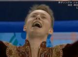 アレクサンデル・マヨロフ ソチオリンピック