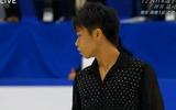 坪井遥司 全日本選手権2012