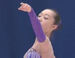 趙子セン[チョウ・シセン] 中国杯2015
