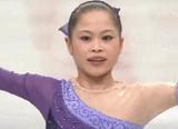 宮原知子 全日本選手権2013
