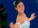 今井遥 全日本選手権2014