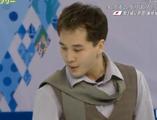 アブザル・ラキンガリエフ ソチオリンピック