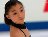 坂本花織 全日本選手権2014