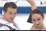 キャシー・リード&クリス・リード 世界選手権2015