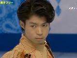 町田樹 ソチオリンピック