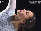 樋口新葉 カーニバル・オン・アイス2016