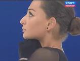 エレーネ・ゲデヴァニシヴィリ 世界選手権2015