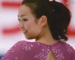 浅田真央 全日本選手権2015