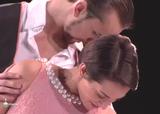 クセニヤ・ストルボワ&ヒョードル・クリモフ スケートアメリカ2015
