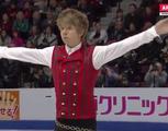 ケヴィン・レイノルズ スケートカナダ2016