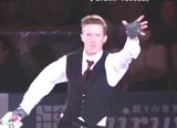 ジェレミー・アボット The Ice 2015 愛知公演
