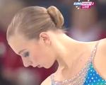 ポリーナ・エドモンズ スケートカナダ2015