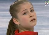 ユリア・リプニツカヤ ソチオリンピック