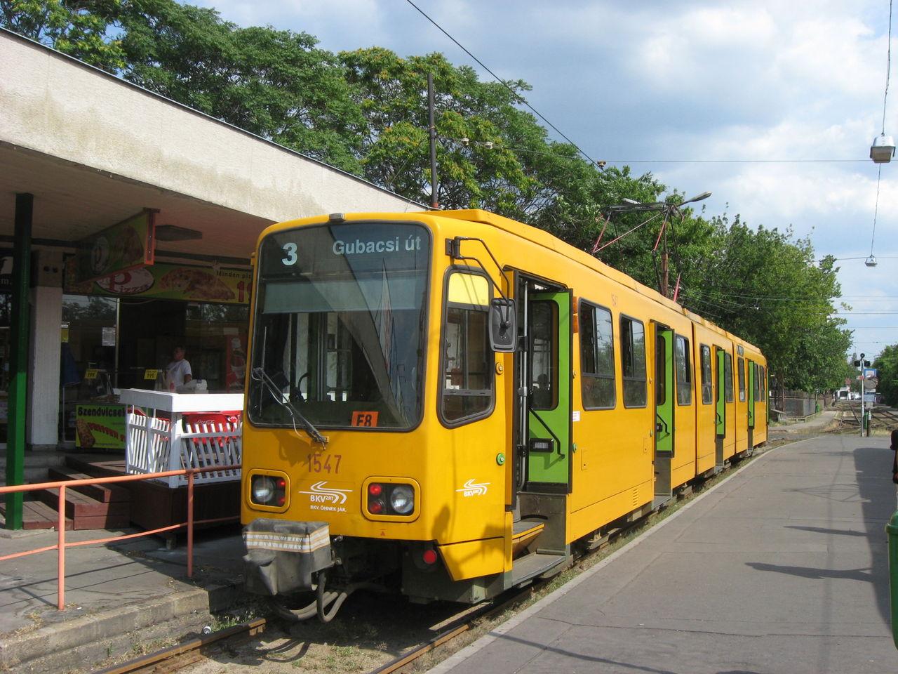ブダペスト地下鉄の画像 p1_34