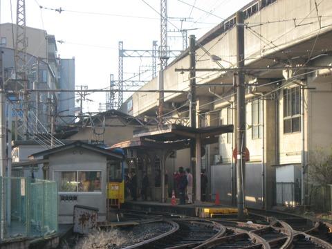 難波 地下鉄 終電