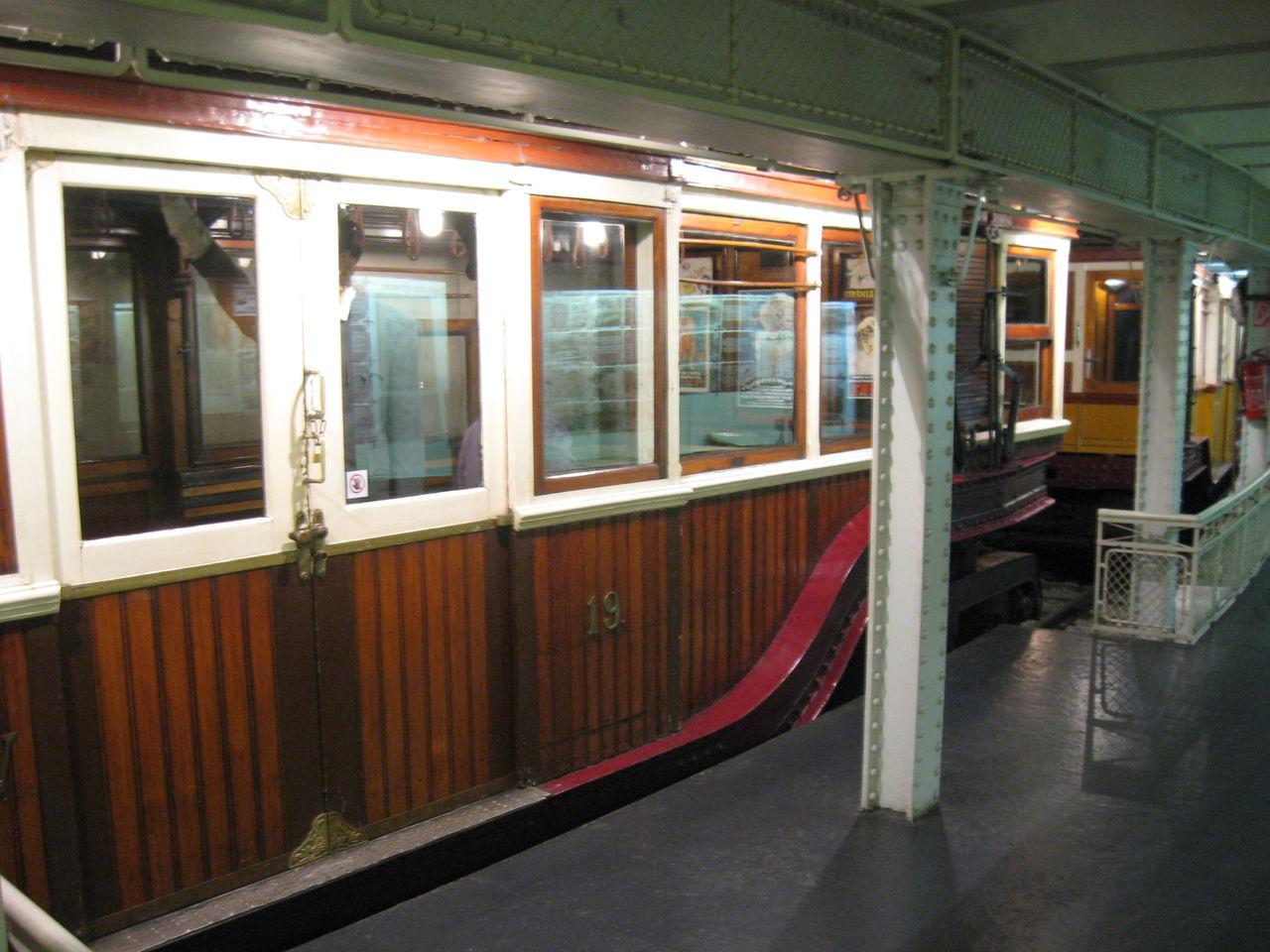 ブダペスト地下鉄の画像 p1_23