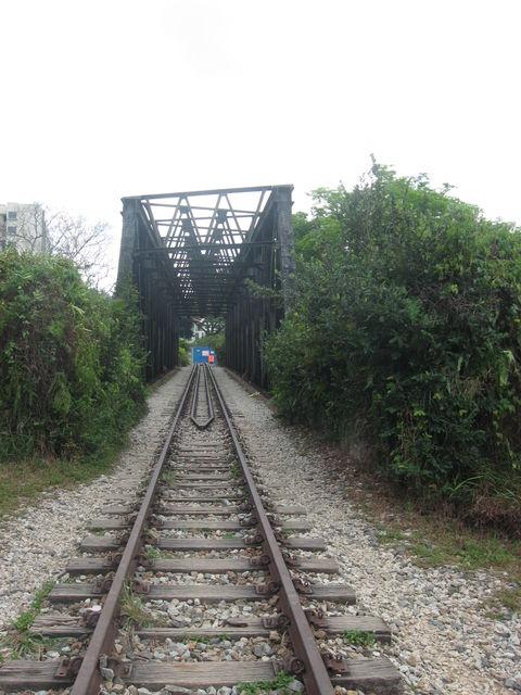 約束の橋~シンガポール国内のKT...