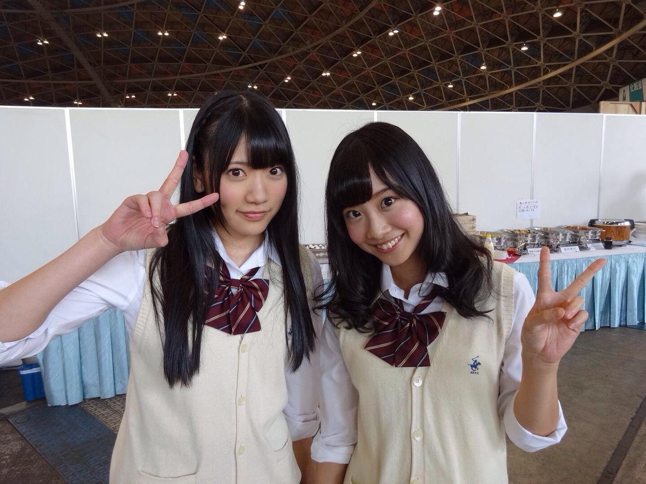 不仲の大親友・小林亜実の卒業にSKE48柴田阿弥「こあみに負けないよう ...