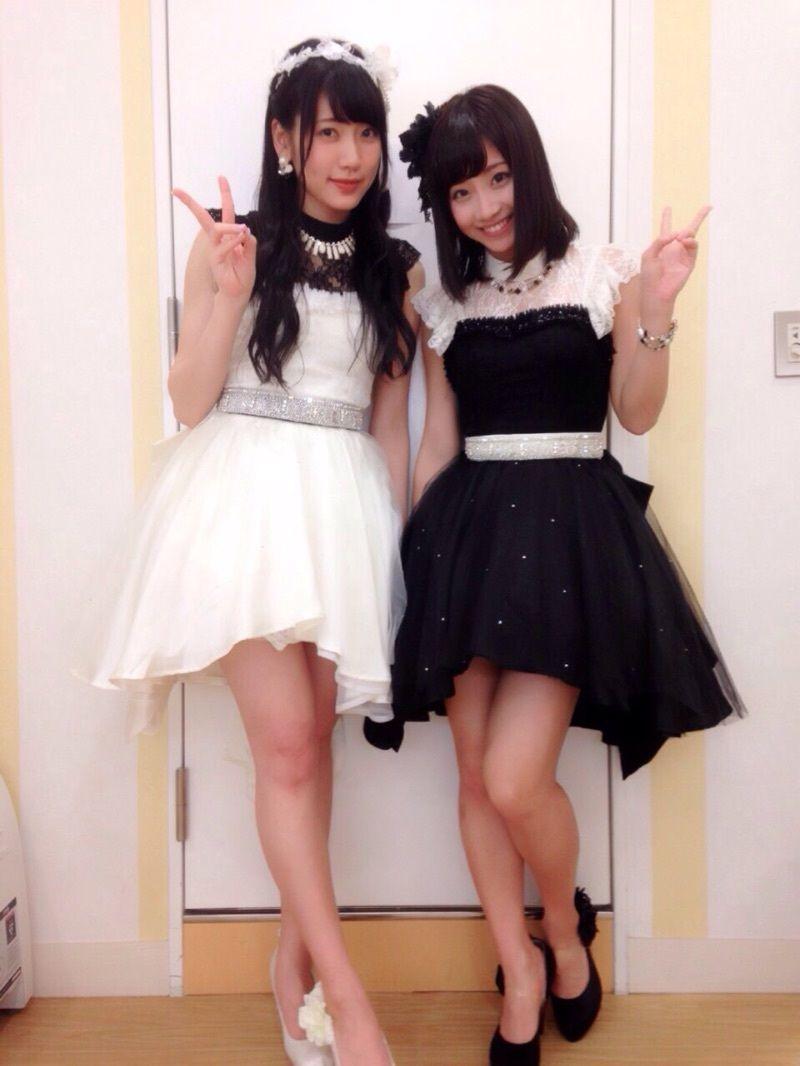 SKE48柴田阿弥、卒業公演を終えた小林亜実への思いを綴る。「こあみは ...