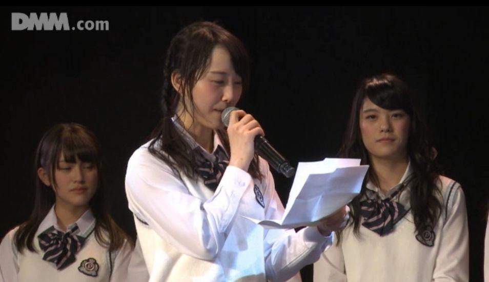 SKE48小林亜実生誕祭のために柴田阿弥が書いた手紙全文(こあや関連 ...