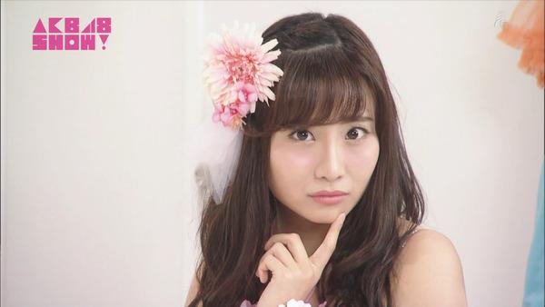 AKB48SHOWSKE48柴田阿弥019