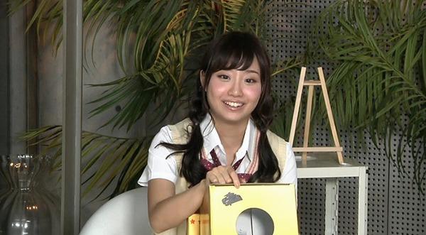 まぐれの缶詰第2缶柴田阿弥005