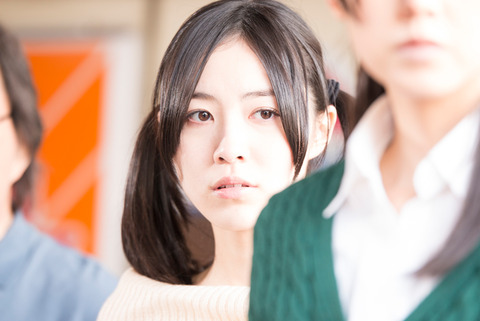 松井珠理奈振り子