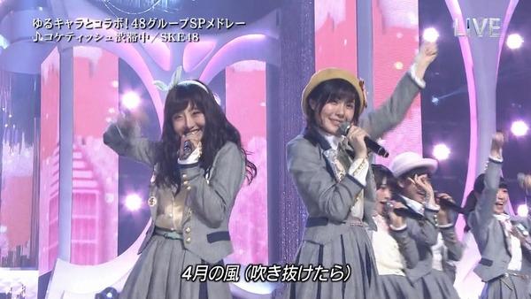 MUSICDAY松井珠理奈020