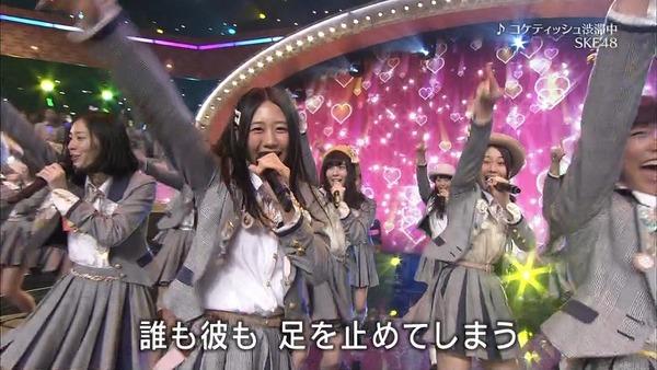 テレ東音楽の日SKE48020