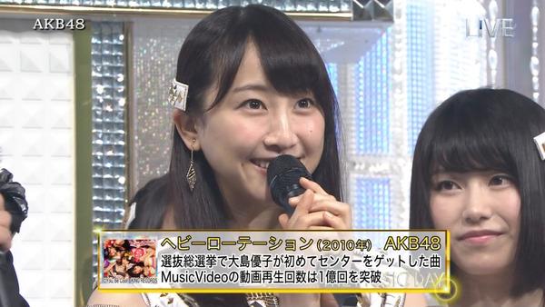 MUSICDAY松井珠理奈松井玲奈004