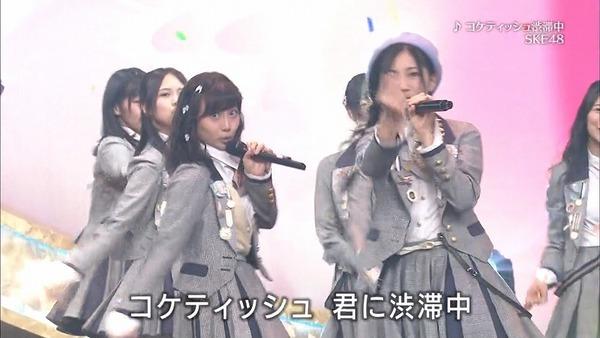 テレ東音楽の日SKE48015