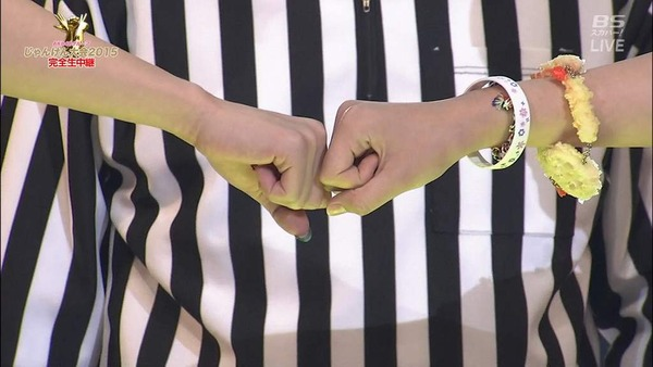 じゃんけん大会2015SKE48入場シーン021