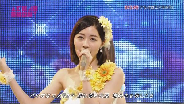 AKB48SHOWSKE48松井珠理奈042