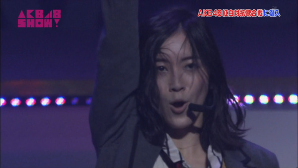 AKB48SHOW紅白潜入レポート60