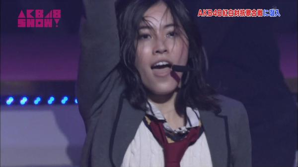 AKB48SHOW紅白潜入レポート59