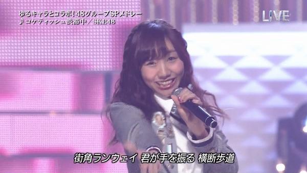 MUSICDAY松井珠理奈016