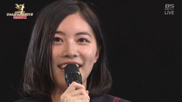 じゃんけん大会2015SKE48入場シーン088