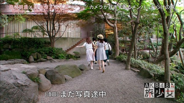 旅少女高柳明音099