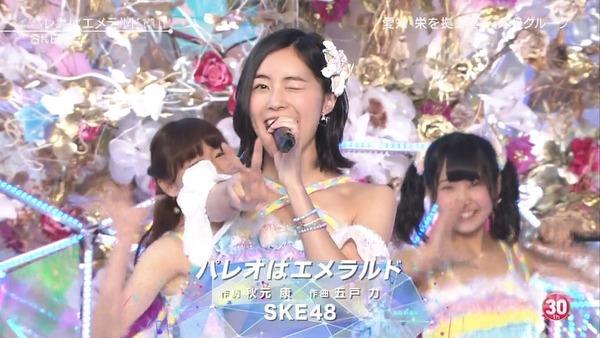 ミュージックステーションSKE48013