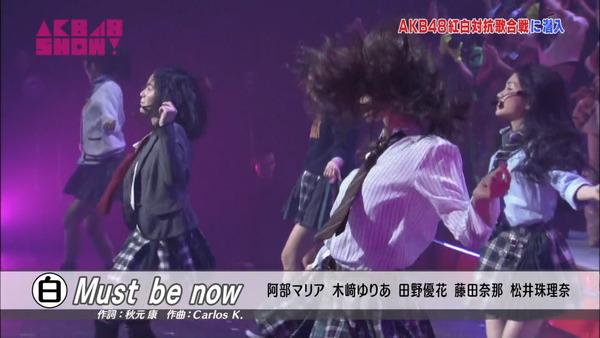 AKB48SHOW紅白潜入レポート57