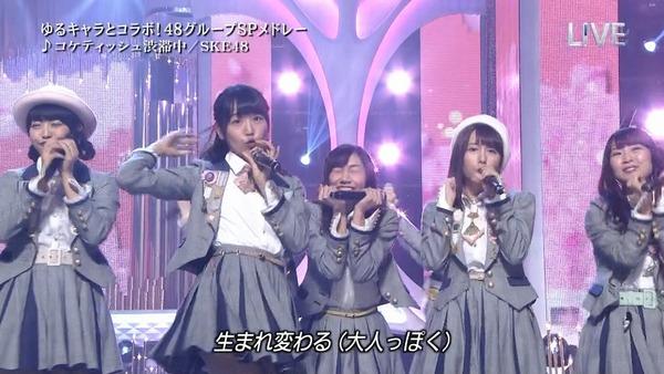 MUSICDAY松井珠理奈024
