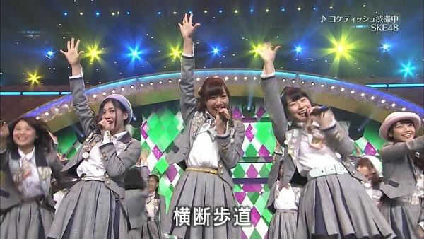 テレ東音楽の日SKE48008